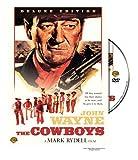 The Cowboys poster thumbnail