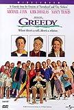 Greedy (Widescreen)