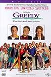 Greedy (Widescreen) (Bilingual)