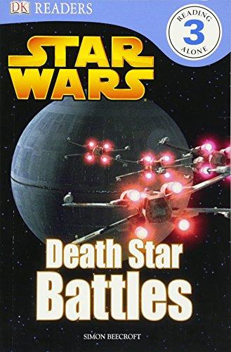 DK Readers L3: Star Wars: Death Star Battles (Film Halloween The Beginning 2)