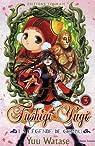 Fushigi Yugi - La légende de Gembu, Tome 3 par Watase