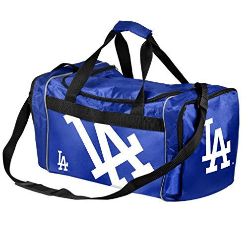 Los Angeles Dodgers Core Duffle Bag