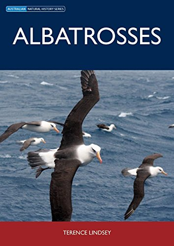 Albatrosses (Each book in this definitive series presents a comprehensive and up-to-date account of an animal or groups of animals and is written in a ... for general readers as well as naturalists.) ebook
