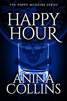 Happy Hour Poppy McGuire Mysteries ebook product image