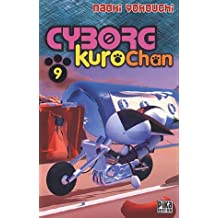 CYBORG KUROCHAN T09