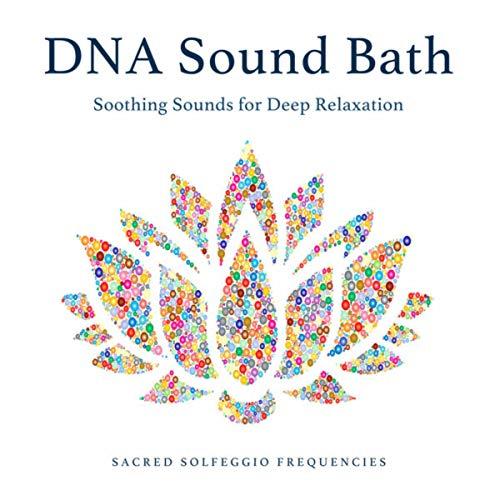 852Hz DNA Sound Bath Awaken Superconsious Mind