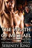 img - for The Wrath of Michael (The Alesi Men Book 2) book / textbook / text book