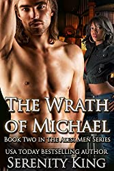 The Wrath of Michael (The Alesi Men Book 2)