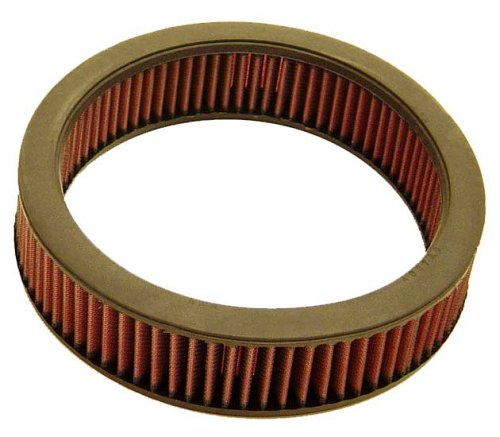K&N E-2760 High Performance Replacement Air Filter