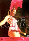Kylie Minogue - Intimate & Live (IMPORT)