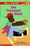 """""""The Treasure Hunt (Little Bill Books for Beginning Readers)"""" av Bill Cosby"""