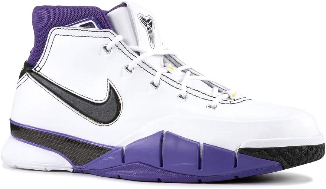 Nike Kobe 1 Proto Mens Hi Top Basketball Trainers Aq2728 Sneakers Shoes