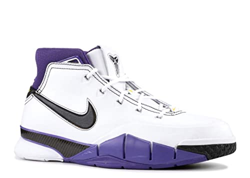 Amazon.com: Nike Kobe 1 Proto Hombres Hi Top Entrenadores De ...