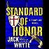 Standard of Honor (A Templar Novel)