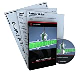 Convergence C-402 Valve Performance Training Program DVD, 18 minutes Time