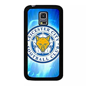 Leicester City Iphone Case for Samsung Galaxy S5 Mini Diy Theme Phone Case Cover with Leicester City Logo