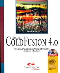 ColdFusion 4.0 (CD rom)