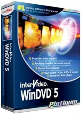 Windvd download.