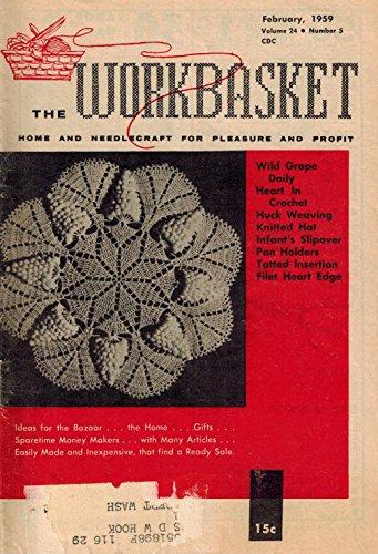 Workbasket February 1967