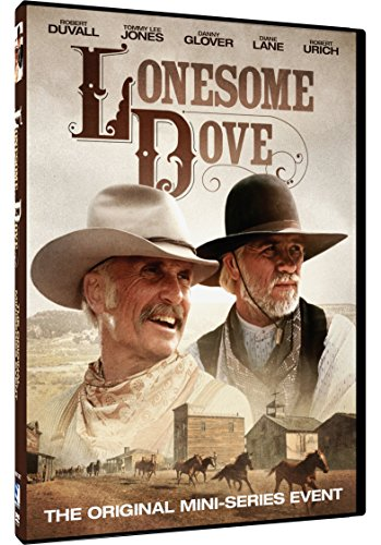 Lonesome Dove -