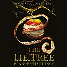 The Lie Tree Audiobook by Frances Hardinge Narrated by Charlotte Wright