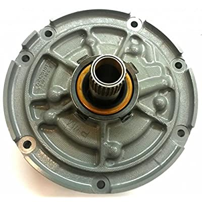Shift Rite Transmissions replacement for 4L60E 98-03 300MM Pump M30 Transmission Shift Rite 4L60E: Automotive