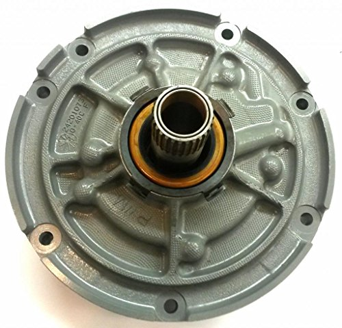 Shift Rite Transmissions replacement for 4L60E 95-03 298MM Pump PWM M30 Transmission Shift Rite 4L60E