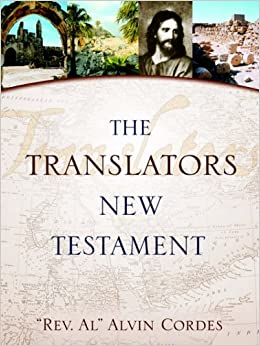 Book The Translators New Testament