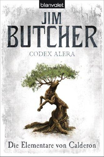 codex alera book 1 - 4