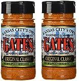 Gates Bar-B-Q All Purpose Original Classic 2 Pack