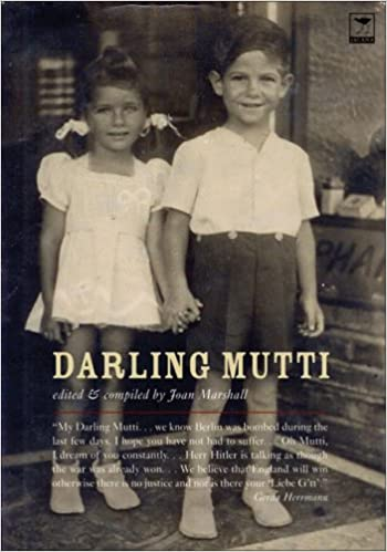 Darling Mutti