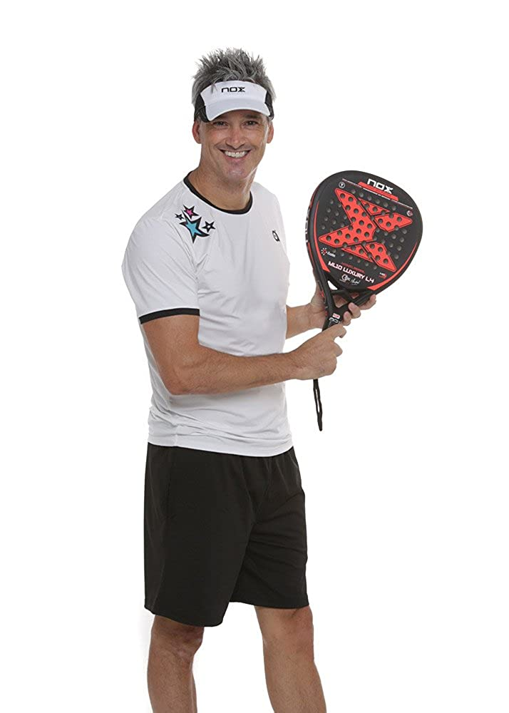 a40grados Sport & Style Cass Star Camiseta de Tenis, Hombre ...