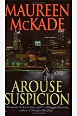 Arouse Suspicion (Berkley Sensation) Mass Market Paperback