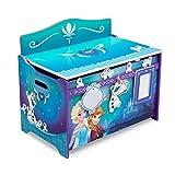 Disney Frozen Deluxe Toy Box with Dry Erase