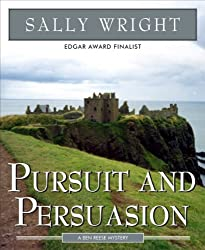 Pursuit And Persuasion (Ben Reese mystery series Book 3)