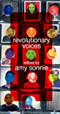 Revolutionary Voices, Amy Sonnie, 1555835589