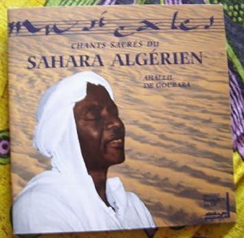 GOURARA TÉLÉCHARGER MUSIC