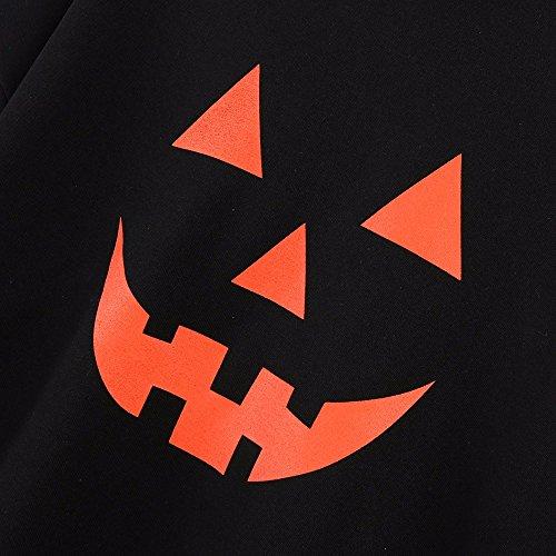 Felpa Stand Inverno Casual Cappuccio Manica Colletto Pullover Tinta Felpa Camicia Donne Unita Anmain Lunga Maglietta con Autunno Felpe 6IYqnfSZS
