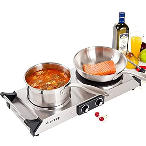 Electric Cooking Plate Amazon Com