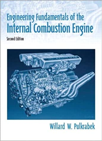 Internal Combustion Engine Books Pdf