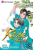 Kaze Hikaru, Vol. 18
