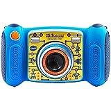 VTech Kidizoom Camera Pix, Blue the kid-friendly Kidizoom Camera