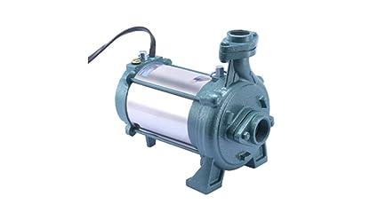 JETAA PUMPS 1HP Open Well Submersible Pumps