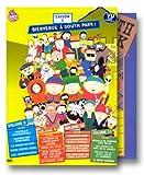 South Park - L'Intégrale Saison 3 : (Vol.8 à 11) - Coffret 4 DVD