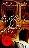 The Villa of Mysteries, David Hewson, 0440242371