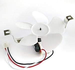 Range Hood Fan Motor for Vented Models Broan Nautilus BP17 97012248 99080492 by Ximoon