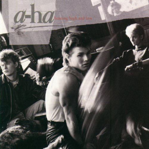 Hunting High and Low by AHA