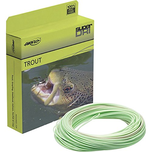 Airflo Fly Line Super-Dri River Stream