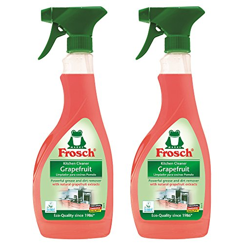 frosch-natural-grapefruit-multi-surface-kitchen-cleaner-spray-500ml-pack-of-2