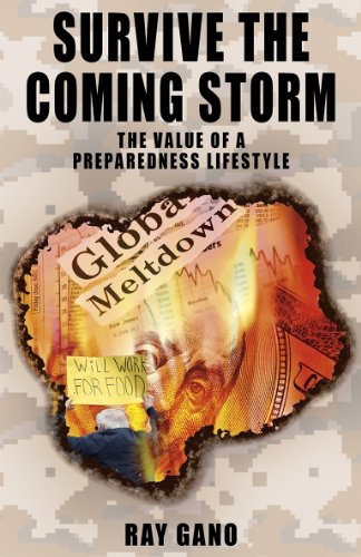 Survive the Coming Storm: The Value of a Preparedness Lifestyle